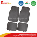 Durable Personalized PVC Car Mats