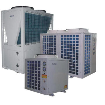 Multi Function Intelligent Operation Heat Pump