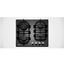 Stainless Steel Gas and Electric Hobs Bio-use Cooker