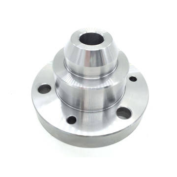 Customization CNC Turning Aluminum Anodized Parts