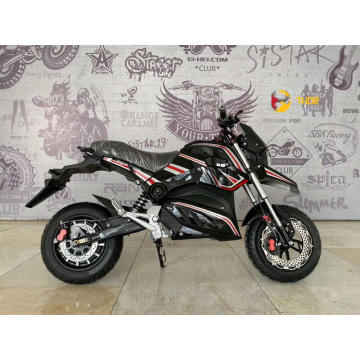 Electric Bike Motorcycle 1500W Electric Motorcycle For Adult Motorcycles Electric-M5