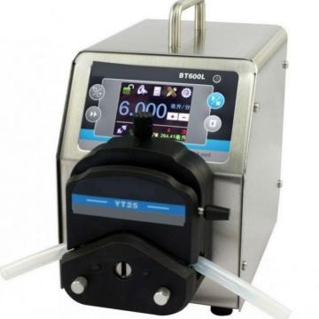 2900 mL/min stainless steel 3v peristaltic pump