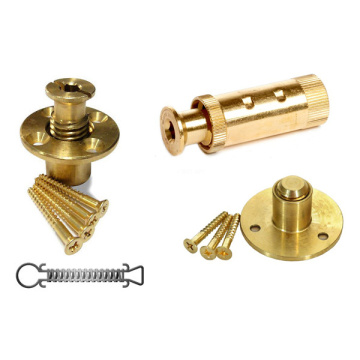 Hight quality brass CNC turning parts