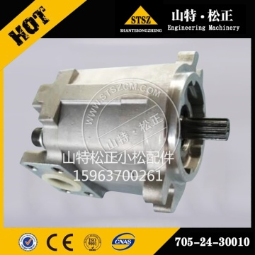 HD785-7 dump truck 705-95-07121 hydraulic gear pump