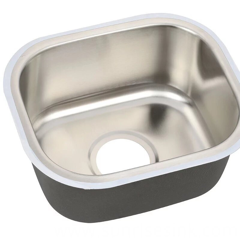 undermount Single Bowl Bar Sink