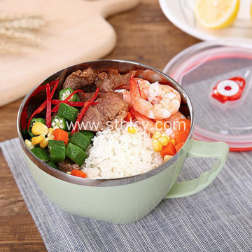 304 Stainless Steel Bowl Soup Bowl