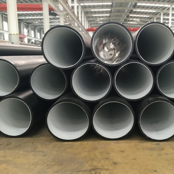 Anti-Abrasive HDPE pipe for mining