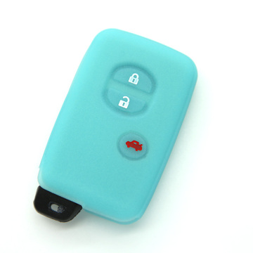 Auto Toyota Camry silicon key cover