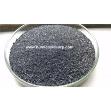 Mineral Fulvic Acid Potassium Fulvate Flakes powder