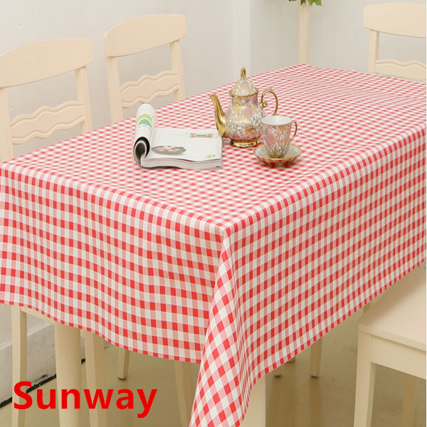 Custom Non Woven Tablecloth