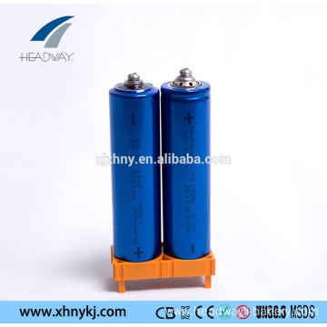 40152 lithium battery lifepo4 15ah cell for e-car