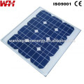 Monocrystalline Home Ultraviolet Solar Panel