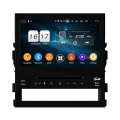 Android 9.0 car dvd for Land Cruiser 2020