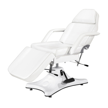 360 Degree Rotatable Beauty Chair Bed Hydraulic