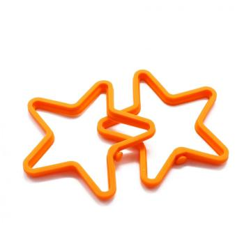 5 Start Silicone Flower Trivet Mat