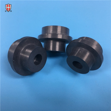 industrial wear resistant Si3N4 ceramic roller pulley