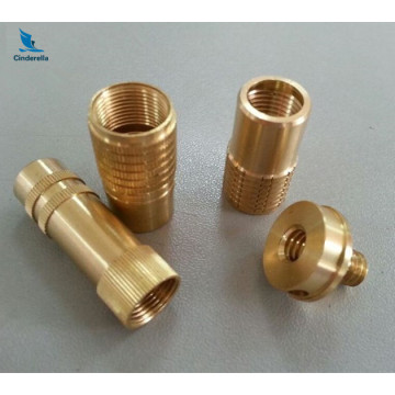 Miniature and Micro Parts Machining services