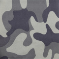 Camouflage Printed With Cotton Card Fabric