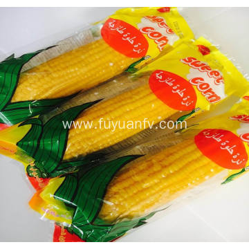 220g fresh sweet corn