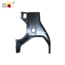 Rear Fender For Renault Dacta