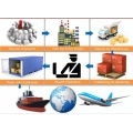 Canadian discount air freight forwarder