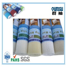 Non-slip carpet underlay rug mats for sale
