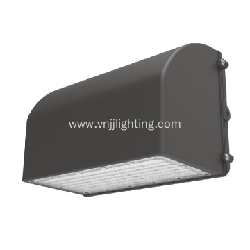 UL Listed IP65 LED Wall Pack Light Sensor