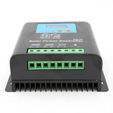 Rated Current 40A to 150A Universal Solar Controller