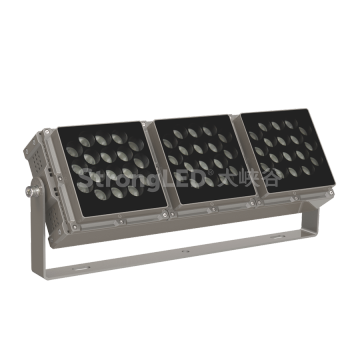69W RGB Narrow Beam Angle Flood Lights TF1D-1X3