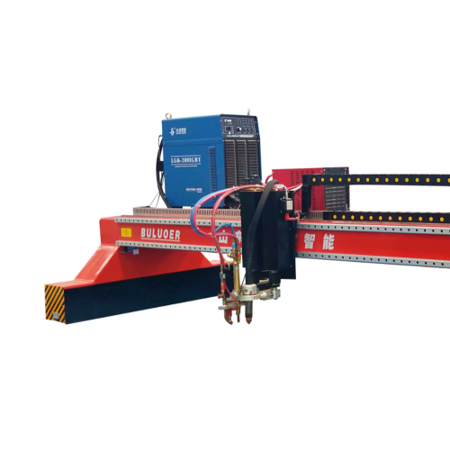 CNCN Plasma Cutting Machines
