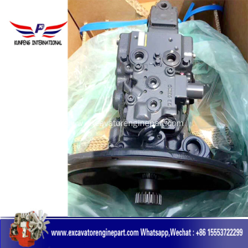 708-2L-00500  PC200-8 Hydraulic Pump For Komatsu Excavator