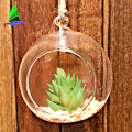 Wholesale Artificial Plants Home Decor Glass Terrarium