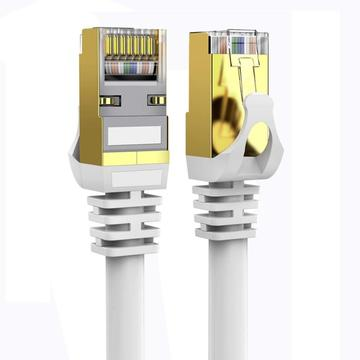 CAT8 Patch Worth It VS CAT6 Patch Panel