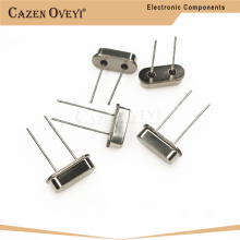 20pcs/lot hc-49s 20MHz 20.000mhz HC49S 20M 20ppm 20pF DIP-2 quartz resonator