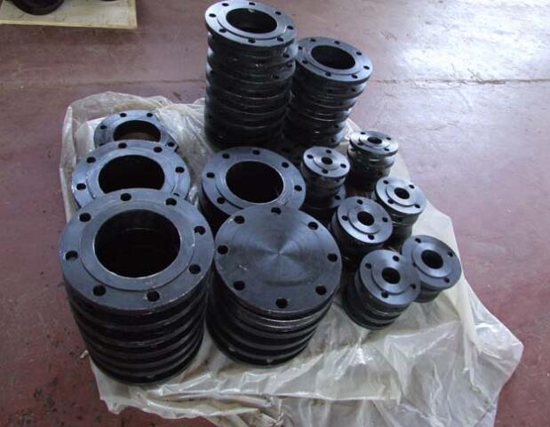 class900 blind flange