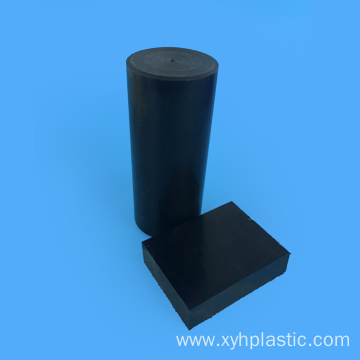 Wear-resisting 70MM Black Nylon Sheet