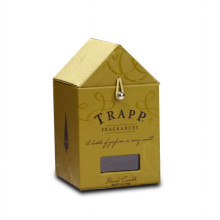 Irregular Shape House Hinged Shoulder Boxes Packaging