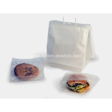 Bread Grocery Shopping Mall Bags