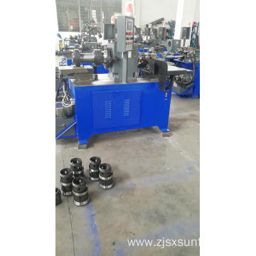 High Processing Accuracy Tube Pipe Cutting Machine
