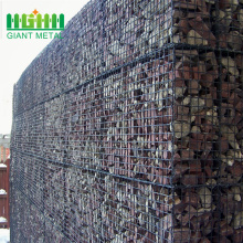 superior quality hot-dipped galvanized gabion box for sale