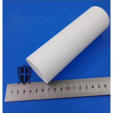 insulated industrial machinable ceramic rod tube OEM
