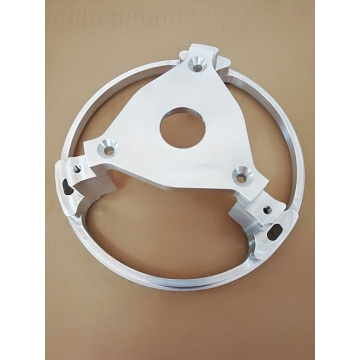 High Precision Motor Shaft Fixing Cover