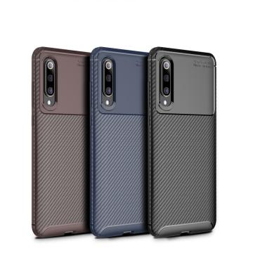 Flexible Soft TPU Scratch Resistant for XIAOMI 9