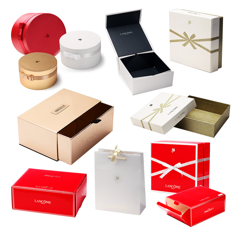 Gift Packaging Box/Paper Box
