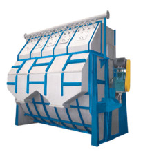 Disc Thickener For Paper Making Mill