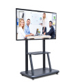 neo touch interactive flat panel