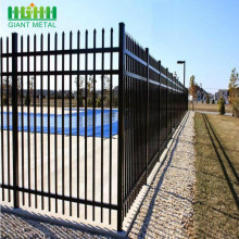Wrought Iron Fence Height Extensions In Anping
