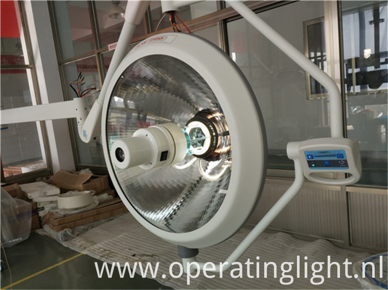 operating light (37)