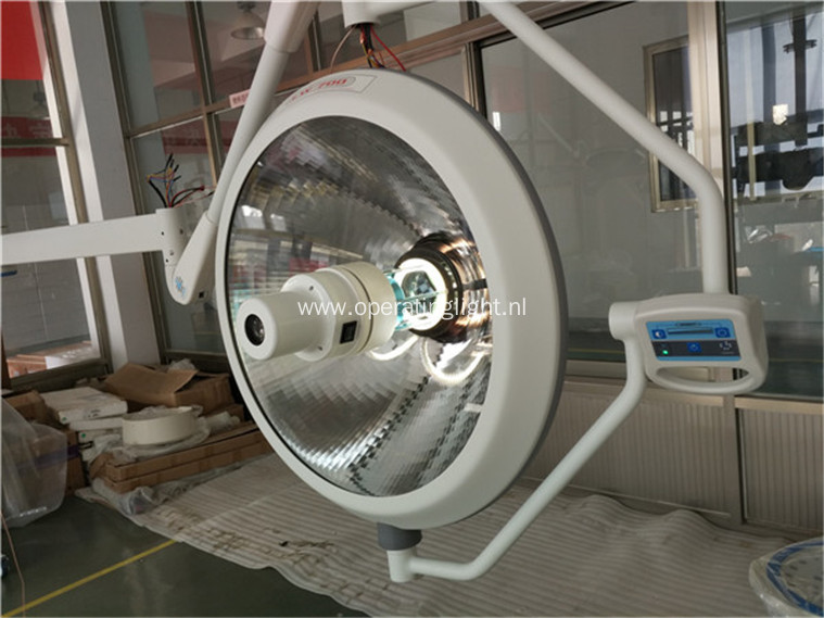 150W halogen operating theatre light for hospital