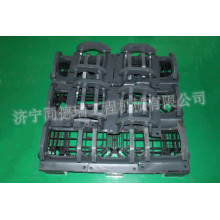 PC200-8 Track Roller Guard 20Y-30-31160 Undercarriage Parts